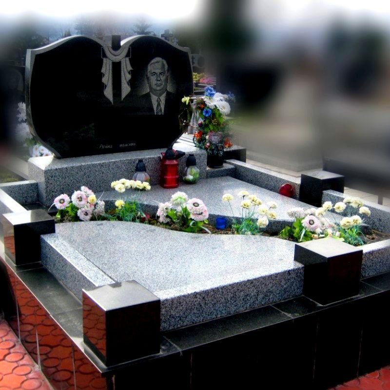 Надгробия дизайн